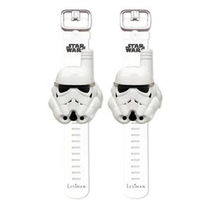 TALKIE-WALKIE JOUET STAR WARS Talkies-Walkies Enfant Montre Lexibook