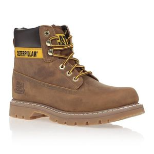 BOTTINE CATERPILLAR Bottines Colorado - Homme - Marron bro