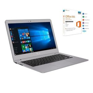 ORDINATEUR PORTABLE Pack Asus PC Portable UX330UA-FC205T 13,3