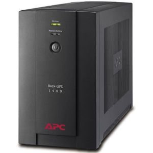 ONDULEUR APC onduleur Back-UPS BX1400UI