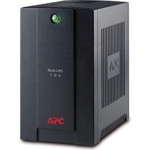 ONDULEUR APC onduleur Back-UPS BX700UI