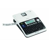Comparer BROTHER PTOUCH PT2030VP