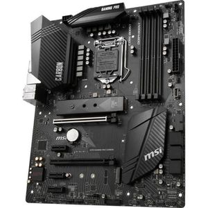 CARTE MÈRE MSI Carte mère H370 GAMING PRO CARBON - Intel