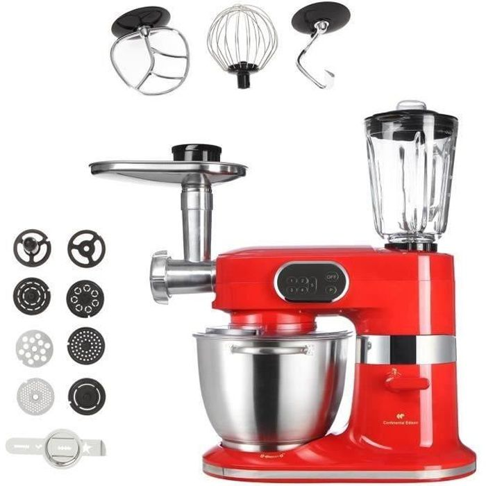 robot patissier blender hachoir achat vente robot patissier blender hachoir pas cher cdiscount. Black Bedroom Furniture Sets. Home Design Ideas