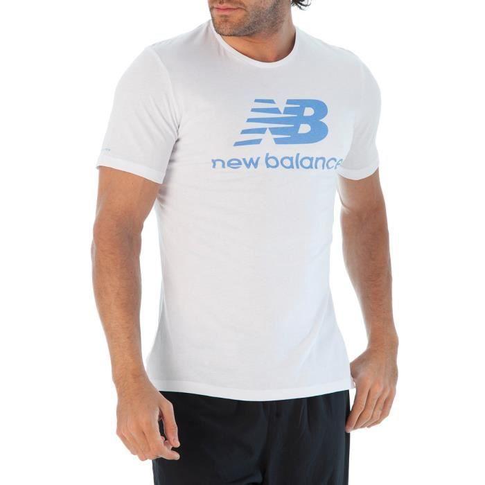 new balance shirt homme