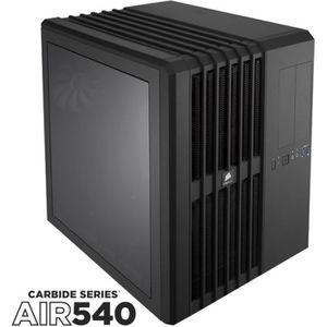 BOITIER PC  CORSAIR Boitier Moyen Tour Carbide Air 540 - Noir