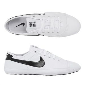 BASKET MODE NIKE Baskets Flash Leather Homme