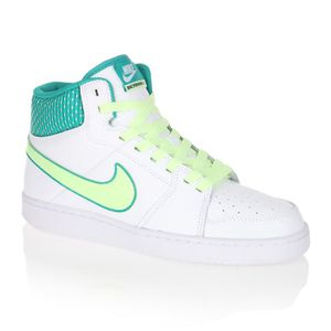 BASKET MODE NIKE Baskets Backboard Mid Femme