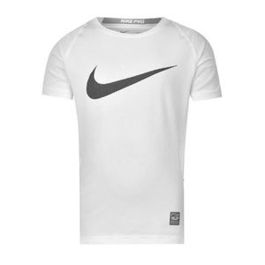 T-SHIRT DE COMPRESSION NIKE T-shirt Haut Top Compression B Np Hbr Ss Homm