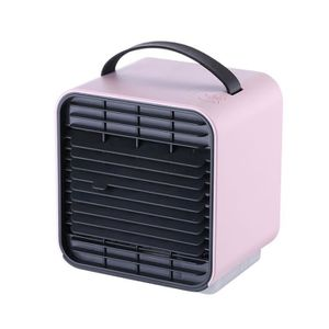 CLIMATISEUR MOBILE Climatiseur d'air Portable Cooler USB Ventilateur