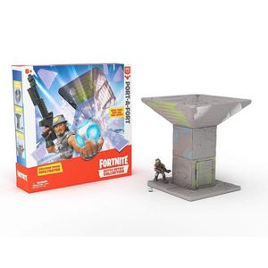 FIGURINE - PERSONNAGE FORTNITE Battle Royale - Fort de Poche