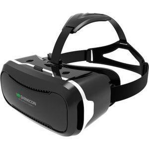 CASQUE RÉALITÉ VIRTUELLE Casque VR pour SAMSUNG Galaxy A10 Realite Virtuell