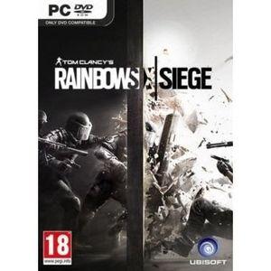 JEU PC À TÉLÉCHARGER Tom Clancy's Rainbow Six Siege PC En Téléchargemen