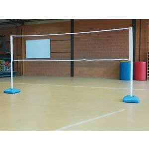 FILET VOLLEY-BALL Kit mini badminton - volley - tennis