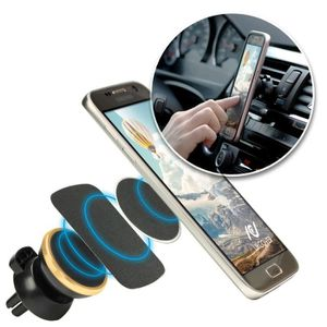 FIXATION - SUPPORT Urcover Support Voiture Magnetique, Support Teleph