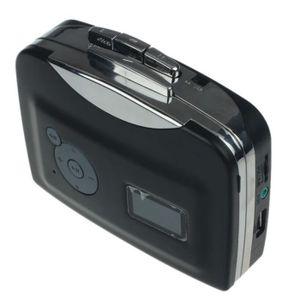 LECTEUR MP3 Lecteur de cassettes Lecteur de cassettes Portable