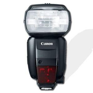 FLASH Flash CANON Speedlite 600EX