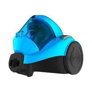 ASPIRATEUR BALAI Aspirateur DIRT DEVIL DD2324-8 Popster Bleu