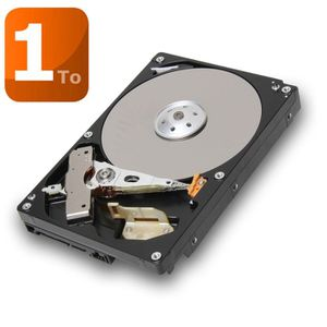 DISQUE DUR INTERNE Toshiba 1To 32Mo 3.5    DT01ACA100