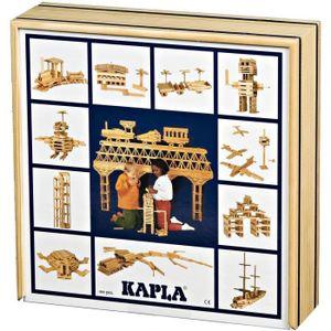 ASSEMBLAGE CONSTRUCTION KAPLA Pack 100 Planchettes