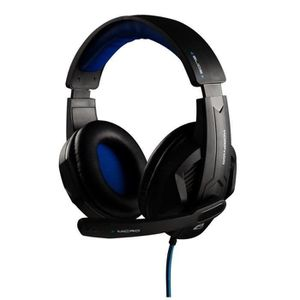 CASQUE AVEC MICROPHONE THE G-LAB Micro-Casque Gamer KORP#100 Filaire - PC