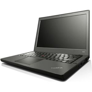 PC RECONDITIONNÉ Lenovo X240 - i5 - 4Go - 120 Go SSD - 12,5'' - W10