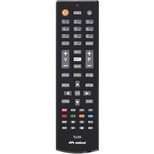 TÉLÉCOMMANDE TV MELICONI Télécommande de remplacement - THOMSON -