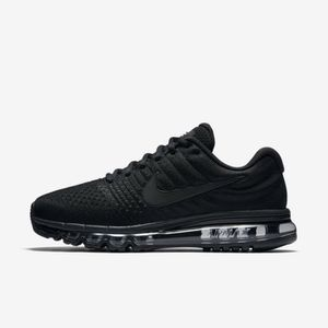 SKATESHOES Baskets Nike Air Max 2017 Homme Chaussure 845559-0