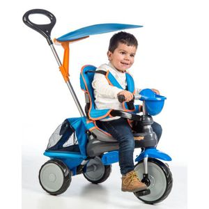 TRICYCLE QPLAY - Tricycle Ranger