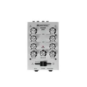 TABLE DE MIXAGE Table de mixage DJ Omnitronic 10006881