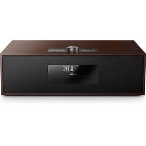 CHAINE HI-FI PHILIPS BTB4800 MicroChaîne Bluetooth - Radio DAB+