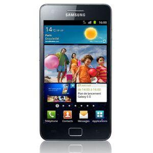 SMARTPHONE Samsung Galaxy S2 i9100