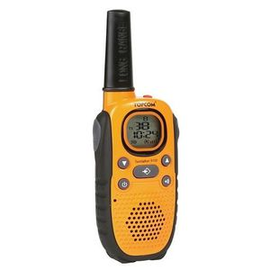 TALKIE-WALKIE TOPCOM TWINTALKER 9100