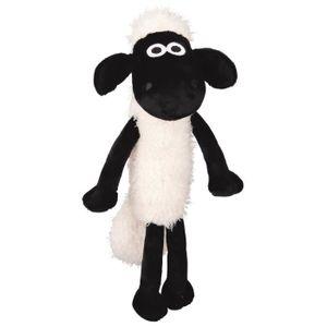 PELUCHE POUR ANIMAL TRIXIE Shaun le Mouton - Jouet peluche - 28 cm - P