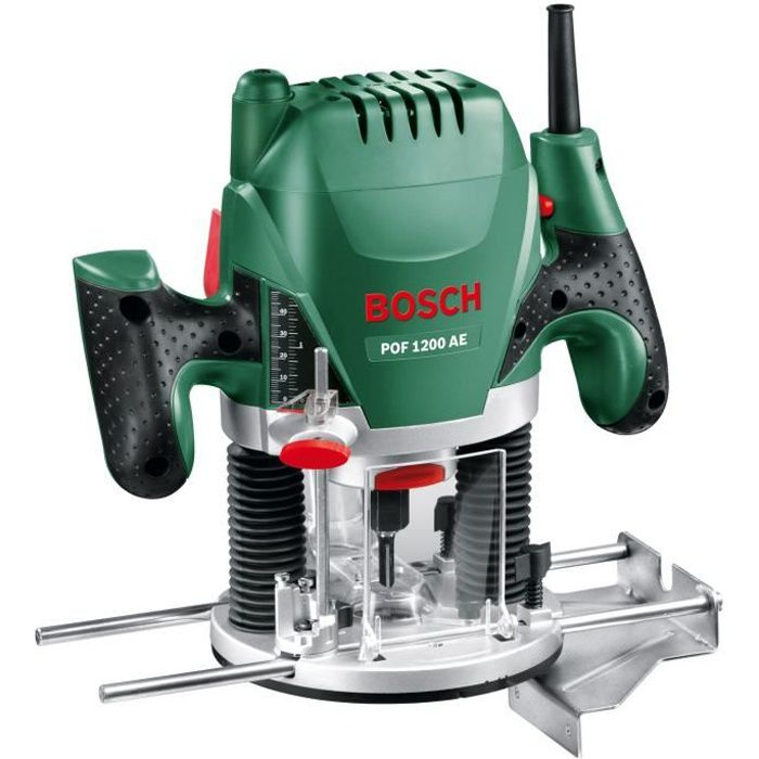 Défonceuse Bosch - POF 1200 AE (1200 W)