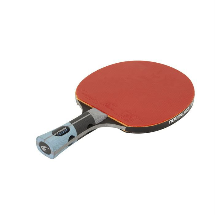 Raquette de ping pong for Table de ping pong exterieur intersport