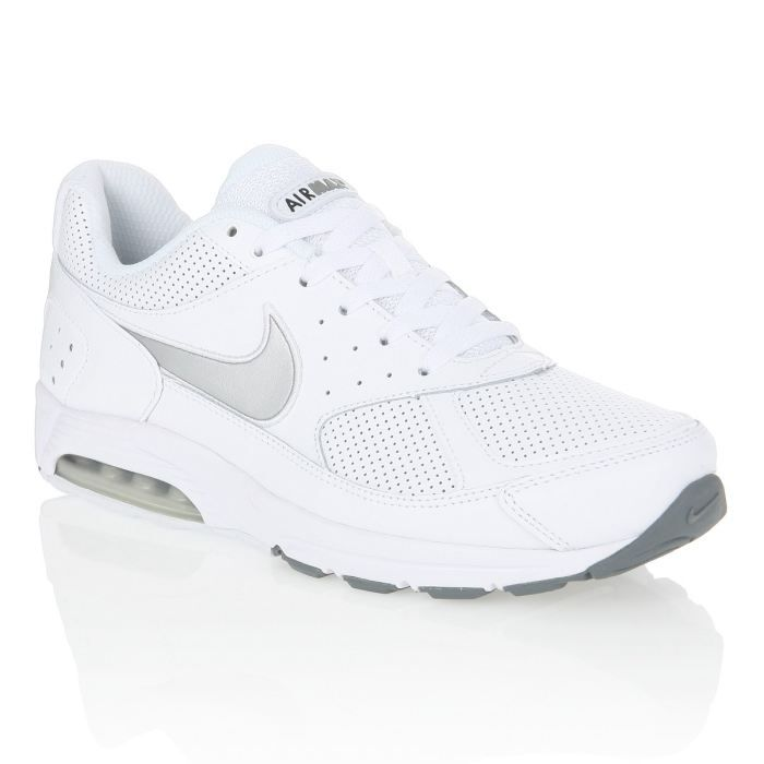 nike baskets air max faze leather homme