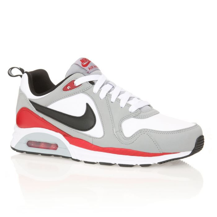finest selection 95c7b 28d50 BASKET NIKE Baskets Air Max Trax Homme