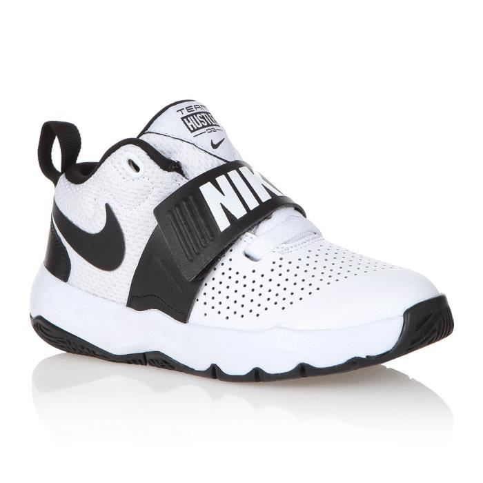 NIKE Baskets Team Hustle D8 Chaussures Enfant