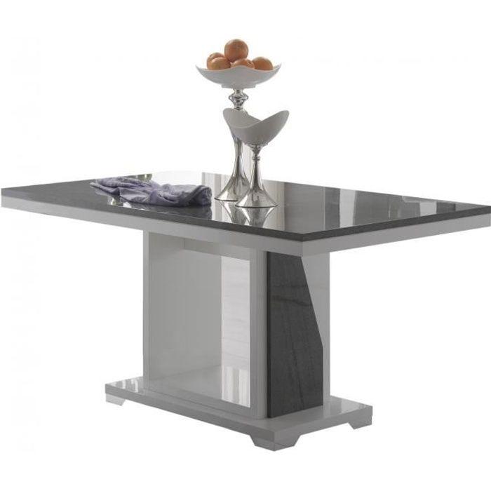 Luna - Table Rectangulaire