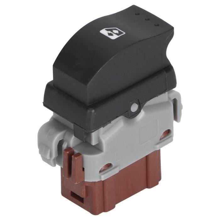 SHY--Commutateur principal vitre électrique électrique pour Renault Master II 8200242600