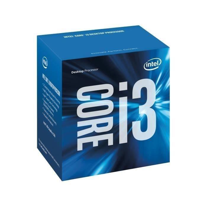 Intel Skylake Core i3 6100 Bx80662i36100