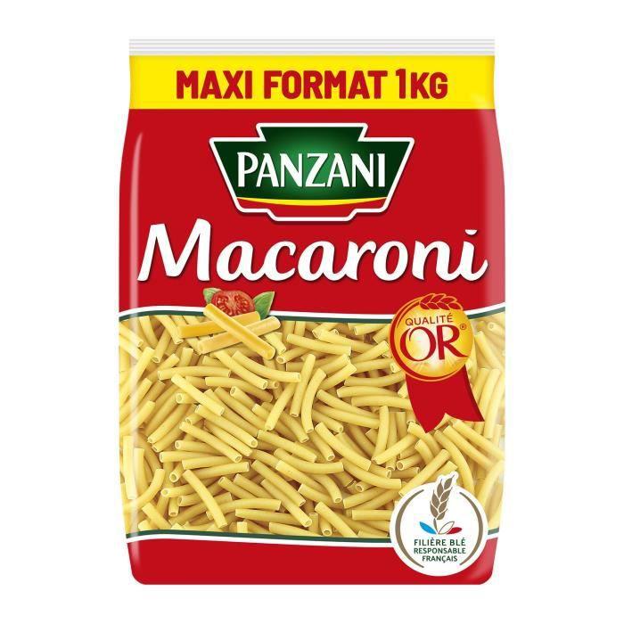 PANZANI Macaroni - 1Kg