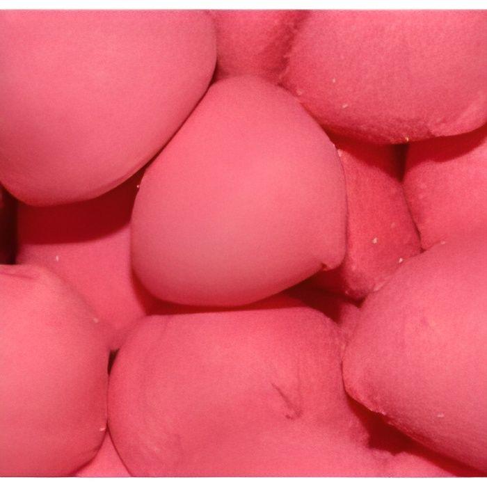 Bonbon Balles de Golf Fraise sachet de 1kg