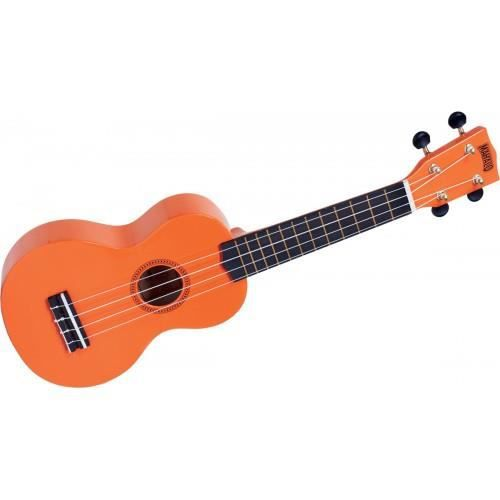 Mahalo  Rainbow MR1-OR - Ukulele Soprano orange...