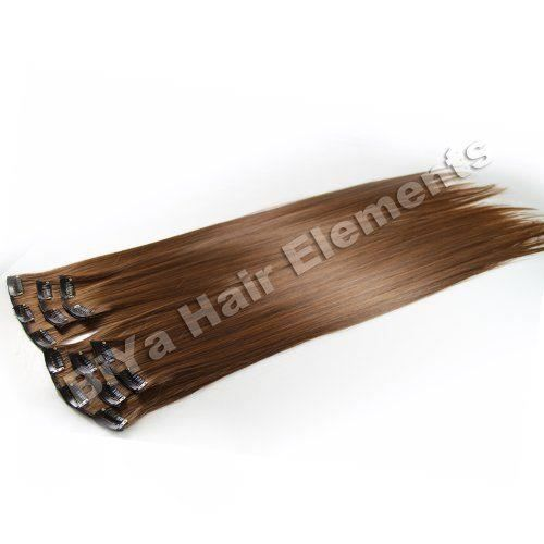 BiYa Hair Elements Thermatt Extensions de cheve… - Achat ...