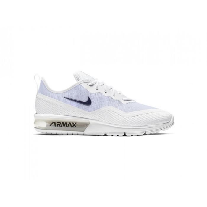 sneakers homme air max sequent