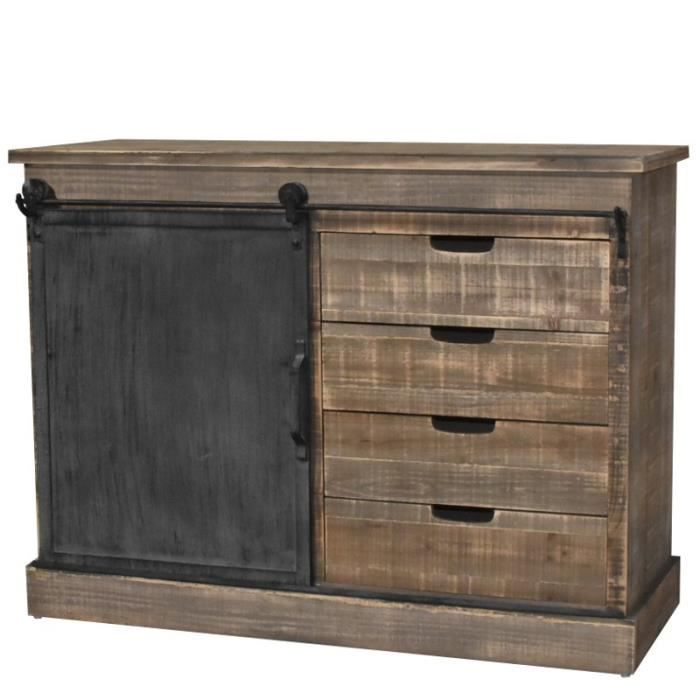 meubles industriel achat vente meubles industriel pas. Black Bedroom Furniture Sets. Home Design Ideas