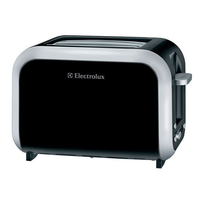 electrolux eat3100 grille pain achat vente grille pain toaster cdiscount. Black Bedroom Furniture Sets. Home Design Ideas