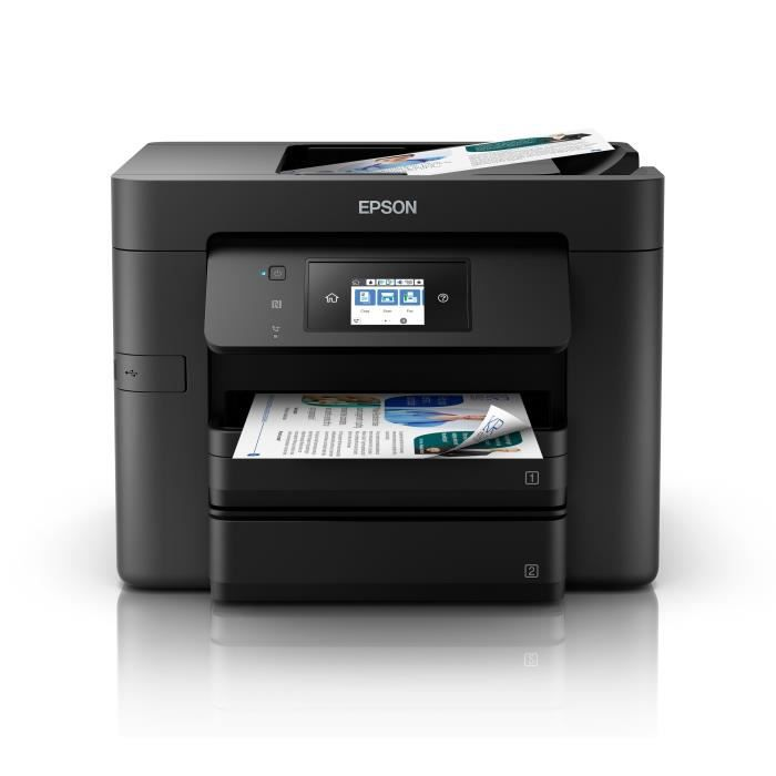 IMPRIMANTE EPSON Imprimante multifonction 4-en-1 Workforce PR